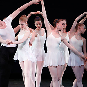 School of the American Ballet